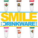 Smile Drinkware 125 x 125