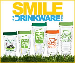 Smile Drinkware 300 x 250