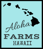 Aloha Farms – Hawaiian Made