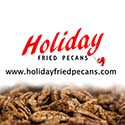 Holiday Fried Pecans 125 x 125