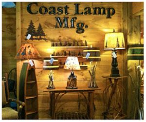 Coast Lamp