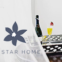 Star Home 125 x 125
